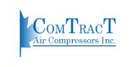 Comtract Air Compressors Logo